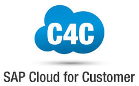 CLIENT FINAL Responsable SAP Cloud Sales C4C HANA Boulogne-Billancourt H-F